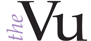The Vu Logo - PNG © The Vu 2017